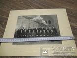 Группа Участников пленума ЦК КПСС 1963 от Закарпатья, фото №5