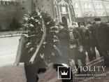 Похороны Кремлевская Площадь, фото №3
