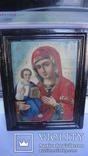"""Икона """"Божия Матерь Праворучица"""", фото №2"""