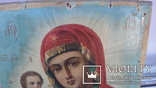 """Икона """"Божия Матерь Праворучица"""", фото №6"""