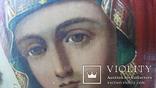 """Икона """"Божия Матерь Праворучица"""", фото №12"""