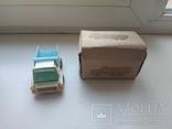 Машина самосвал / в коробке, фото №2