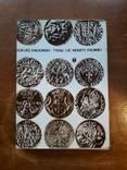 Польские Монеты Книга большого формата в суперобложке, фото №2