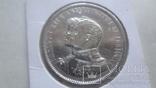 1000 рейс 1898 Португалия серебро Холдер 522~, фото №3