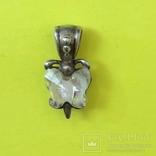Кулон Срібло 925 1,55 грам., фото №2