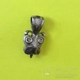 Кулон Срібло 925 1,55 грам., фото №3