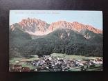 Оранжевые горы, фото №2