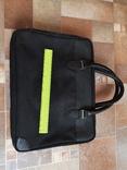 Деловая сумка-портфель Matinique мужская, фото №2