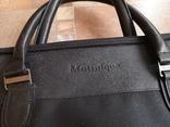 Деловая сумка-портфель Matinique мужская, фото №3