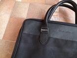 Деловая сумка-портфель Matinique мужская, фото №6