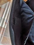 Деловая сумка-портфель Matinique мужская, фото №10