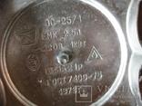 Тульский электросамовар 1978 г., 2.5 л, фото №5