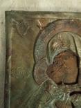 Матерь Божья Владимирская, фото №11