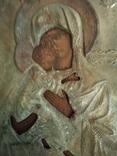 Матерь Божья Владимирская, фото №12
