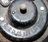 Сигнал с мотоцикла (?) 12 В-(без гарантии), фото №5