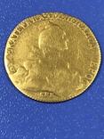 10 рублей Екатерина 1772, фото №2