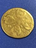 10 рублей Екатерина 1772, фото №5