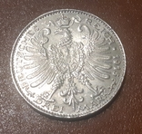 Саксен-Веймар-Эйзенах3марки1915 года 100 лет Великим герцогам, фото №7