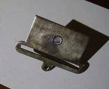 Копия колодки(мельхиор), фото №2