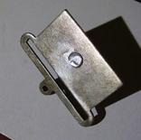 Копия колодки(мельхиор), фото №3