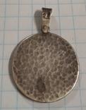 Кулон подвеска серебро ilias LALAoUNIS, фото №3