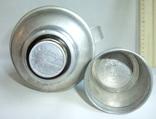 Термос FLYING GRANE для чая, кофе и напитков - стеклянная колба., фото №8
