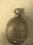 Фляга армейская алюминий СССР, фото №8