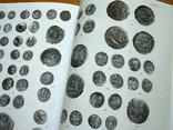 Каталог монет республиканского Рима (в собрании Варшавского музея) Янина Верцинская. 1996, фото №5