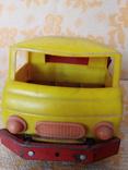 Грузовой автомобиль времен ссср, фото №3