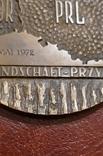 Настольная медаль ( монетный двор Польши ), фото №4