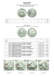 Каталог-ценник монеты СССР 1921-1991 гг. 10 выпуск, 2019 г., фото №4