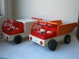 Два автомобиля производства СССР., фото №2