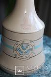 Графин СССР Тбилисский керамический комбинат Олимпиада, фото №3