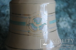 Графин СССР Тбилисский керамический комбинат Олимпиада, фото №9