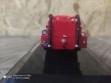 Масштабная модель Пожарная машина АЦУП-20(63)-60 от DIP-Models1/43, фото №5