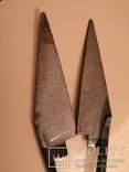 Ножницы для стрижки овец барашков новые винтаж СССР, фото №4