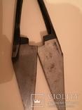 Ножницы для стрижки овец барашков новые винтаж СССР, фото №12