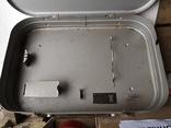 Чемодан кейс саквояж дипломат ящик для инструментов армейский, фото №10