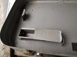 Чемодан кейс саквояж дипломат ящик для инструментов армейский, фото №12