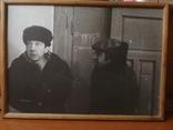 """1975г Кинофильм """"Мимино"""".Савелий Крамаров.Фрунзик Мкртчян СССР. 73.5х53.5см., фото №3"""