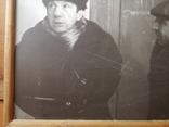 """1975г Кинофильм """"Мимино"""".Савелий Крамаров.Фрунзик Мкртчян СССР. 73.5х53.5см., фото №8"""