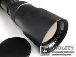 Eximar 6,3/400 для Canon EOS,T2 mount,Япония, фото №2