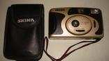 Фотоаппарат Skina SK-666 с чехлом, фото №2