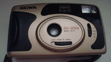 Фотоаппарат Skina SK-666 с чехлом, фото №3