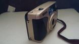 Фотоаппарат Skina SK-666 с чехлом, фото №9