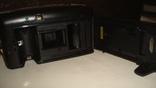 Фотоаппарат Skina SK-666 с чехлом, фото №10