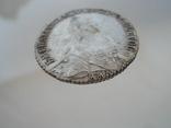 Полуполтинник 1768 ммд, фото №4