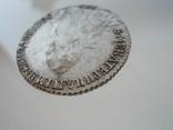 Полуполтинник 1768 ммд, фото №6