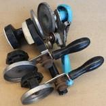 Закаточный ключ (4 шт) под реставрацию, фото №2