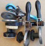 Закаточный ключ (4 шт) под реставрацию, фото №3